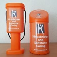 Kingsbridge and Saltstone Caring