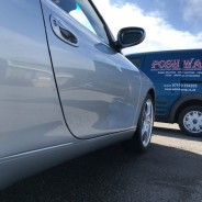 Vehicle Prep and Mobile Valeting