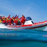 Sea-n-Shore Salcombe Boat Hire RYA courses Waterski Watersports Activities