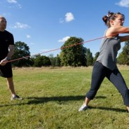 Tom Harrigan - Personal Training & Pilates