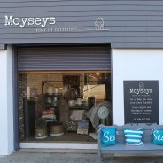 Moyseys Interiors Kingsbridge - Show Room