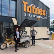 Totnes Self Storage