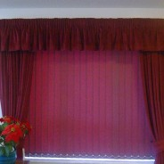 Carolina Blinds and Curtains