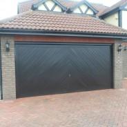 Alliance Garage Doors