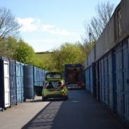 Dainton Self Storage & Removals