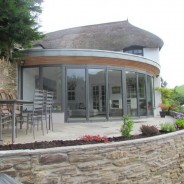 JG Oldrieve Building Extension