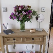 Tonto's View - Side Table