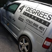 4 Degrees Plumbing - WRAS & Oftec registered