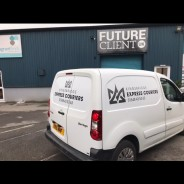 Kingsbridge Express Couriers