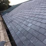 K Watson Roofing