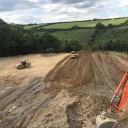 Quarrystone Plant Hire