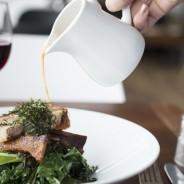 Oceans Restaurant - Food