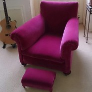 Custom Interiors Covers and Upholstery