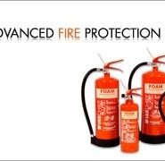 Advanced Fire Protection - Fire Extinguishers & Smoke Detectors
