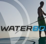 Waterborn - Stand Up Paddle Board SUP Activity Centre