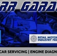 Torr Garage Kingsbridge