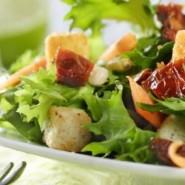 Mangetout Delicatessen & Cafe Salads