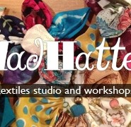 Mad Hatters Textiles Studio & Workshops