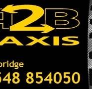 A2B Taxis - Taxi and Minibus Hire - Kingsbridge