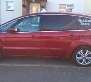 One 2 One Taxis - Kingsbridge