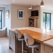 New waterfront home in Kingsbridge, South Devon