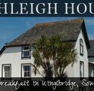 Ashleigh House Bed and Breakfast Kingsbridge
