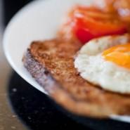 Mangetout Delicatessen & Cafe Breakfasts