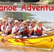 Canoe Adventures - A great family day out!