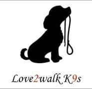 Love 2 walk K9s