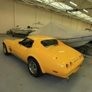 Ocean Leisure Storage Cars