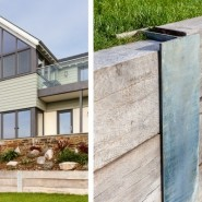 New Coastal Home in Salcombe