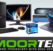 Moortek Computers - Computer & Laptop Sales and Repairs
