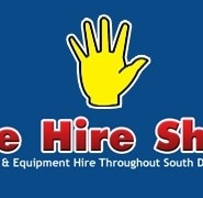 The Hire Shop Totnes