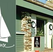 Torcross Boat House Restaurant