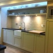 Andrew Watson Carpentry Kitchens