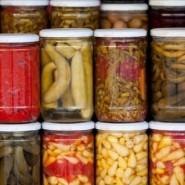 Mangetout Delicatessen & Cafe Pickles