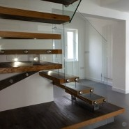 Jeremy Wright Joinery Kingsbridge Stairs