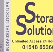 Storage Solutions near Kingsbridge