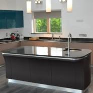 Jeremy Wright Joinery Kingsbridge Kitchen