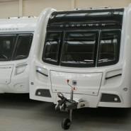 Ocean Leisure Storage Caravans
