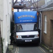 Burrows Removals Removals & Storage