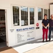 R & G Auto Parts