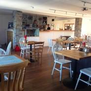 Torcross Boat House Restaurant Interior