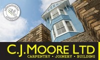 C J Moore Ltd - Carpentry, Joinery & Building