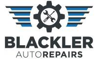 Blackler Auto Repairs logo