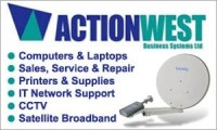 Actionwest Computer and IT Services