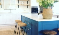 The Wood Shed Bespoke Kitchens & Furniture