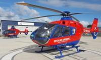 Devon air ambulance blog