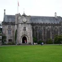 Dartington Hall - Dartington, Totnes South Devon