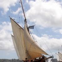 Brixham Heritage Sailing Regatta